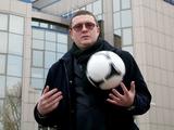 Илья Скоропашкин: «В украинском футболе всегда был кризис»