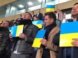 «Вопросов больше нет...». Артем Милевский спел гимн Украины (ВИДЕО)