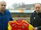 Мохаммед Кадири будет работать под руководством украинского тренера