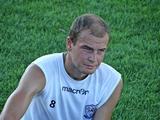 Стало известно имя первого украинского футболиста, у которого обнаружен коронавирус