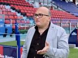 Скаут: «Спортивный директор «Болоньи» Вальтер Сабатини лично внёс фамилию Супряги в список желаемых приобретений»