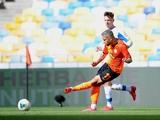 Марлос прокомментировал победу над «Динамо»