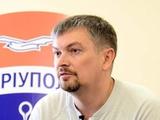 Вице-президент «Мариуполя» «однозначно против» идеи Палкина