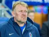 Роберт Просинечки: «Я не уверен, что слово «отличная» уместно применить к команде Боснии и Герцеговины»