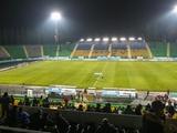 Стадион «Украина» закроют на реконструкцию и уменьшат его вместимость до 15 тысяч