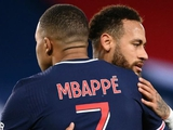 Неймар: «Мбаппе научил меня, как быть «французом»
