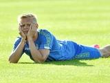 Александр Зинченко: «Моя игра против Марокко меня нисколько не устраивает»
