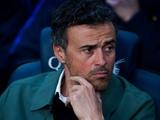 Луис Энрике: «Счастлив, что мог работать в«Барселоне», претендующей напобеду везде ивсегда»