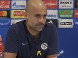Хосеп Гвардиола: «В футболе случается всякое. «Аякс» и МЮ это доказали»