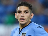 Торрейра: «Недавно я играл в пятом дивизионе Уругвая, а сейчас выступаю на ЧМ-2018»