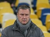 Александр Хацкевич: «Динамо» не перестали бояться»