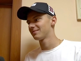 Виталий Миколенко: «Отпуска у меня было немного, но о весе беспокоюсь»