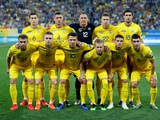 Букмекеры принимают ставки на соперника Украины по итогам жеребьёвки Евро-2020