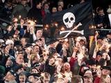 Британская полиция включила логотип германского клуба в список символов, несущих террористическую угрозу (ФОТО)