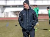 Сергей Ребров: «Этой победой мы завоевали доверие наших болельщиков»