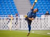 Руслан Нещерет после своего удаления: «Ошибки — это часть футбола»