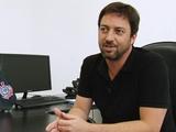 «Коринтианс» официально сообщил о переговорах с «Динамо» по Сидклею
