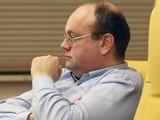 Артем Франков: «Вряд ли судьба Павелко при новой власти будет решаться исключительно в футбольных кругах»