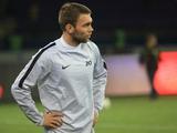 СМИ: «Динамо» и «Заря» согласовали трансфер Караваева