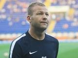 Руслан Фомин: «Григорчук наверняка что-то бы поменял в «Динамо». Вопрос — в какую сторону?»