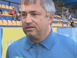 Первый вице-президент УАФ: «Во вторник Украина получит тренера национальной команды. Есть Ребров и остальные»