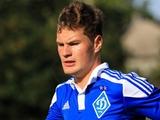 Воспитанник «Динамо» перешел в ПФК «Сумы»