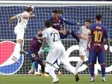 Лига чемпионов, 1/4 финала: «Бавария» деклассирует «Барселону» и выходит в полуфинал