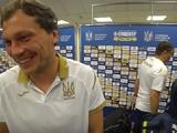 Андрей Пятов: «Раньше было так: играют только Коноплянка и Ярмоленко, а проигрывает — вся сборная»