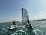 «Несколько свободных деньков с Карлитооо!» — Дуэлунд выложил фото отдыха в ОАЭ (ФОТО)