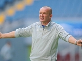 Роман Григорчук 15 января вернется к обязанностям главного тренера «Астаны»