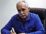 Сергей Рафаилов: «Вся проблема в жлобстве»