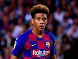 «Милан» договорился о трансфере Тодибо