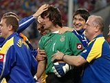 Александр Шовковский: «За нарушителей режима просили всей командой. Это Блохину понравилось...»