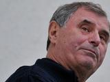 Анатолий Бышовец: «Там украинцы какого-то игрока натурализовали, но против Португалии это не поможет»