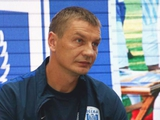 Спортивный директор «Десны»: «Стадион в Чернигове к еврокубкам не готов»