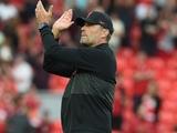 Клопп: «Ливерпуль» сыграл вничью с лучшей командой Европы»