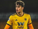 Защитник клуба АПЛ Макс Килмен заявил о желании играть за сборную Украины