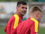 Младен Бартулович: «Матч «Динамо» — «Колос» показал, что и у нас с «Шахтером» есть шансы»