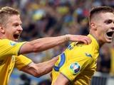 Лучше, чем Ярмоленко и Коноплянка: в Украине созрели игроки для больших побед