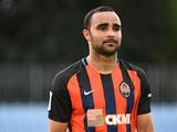 Исмаили: «Молодые игроки «Динамо» невероятно талантливы. Нас ожидает грандиозный матч»