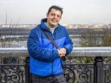 Александр Пасховер: «Яремчук отказался дать интервью по-русски. Вау! Новость на весь наш глобус»