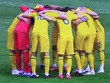 Отбор на Евро-2023. Сербия U-21 — Украина U-21 — 0:1 (ВИДЕО)