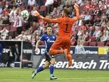 Немецкие СМИ: «Коноплянка провел лучший свой матч в составе «Шальке!» (ВИДЕО)
