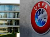 Официально. УЕФА запретил рукопожатия перед матчами