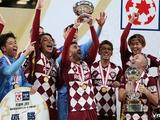 Давид Вилья завершил карьеру завоеванием Кубка Японии