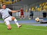 Виталий Миколенко: «Главное — добывать три очка в каждом матче»