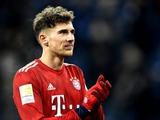 Горецка не поможет «Баварии» в ближайших матчах из-за травмы, полученной в расположении сборной Германии