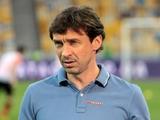 Владислав Ващук: «После матчей в Лиге Европы, уровень «Ворсклы» вырастет в два раза»