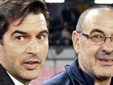 Football-italia: «Сегодня в серии А ожидают назначение сразу трех главных тренеров»