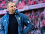 «Тоттенхэм» может пригласить Флика на пост главного тренера